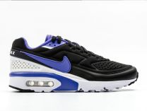Мужские комфорт Nike Air Max BW Ultra SE 844967-051   (чёрный)