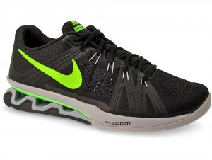 Shoes Nike Reax Lightspeed 807194-007