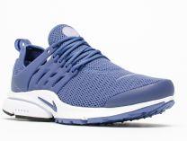 Женские кроссовки Nike Wmns Air Presto 846290-500   (синий)