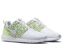 Жіночі кросівки Nike WMNS Roshe One Premium 833928-100 (Білий)