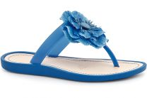 Sandals Nine West Nelson 60215024-Bk8 light blue