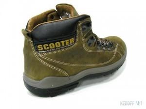 Ботинки Scooter