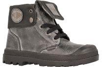 Детские ботинки Palladium 53454-001   (чёрный)