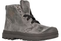 Детские ботинки Palladium 53479-001   (чёрный)