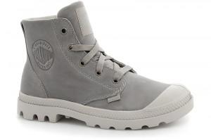Ботинки Palladium Pampa Hi Leather 92355-121