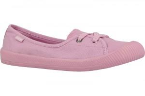 Кеди Palladium 93304-510 Pink Mono