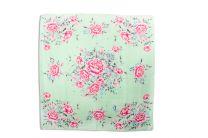 Шарфы Las Espadrillas 110713-2 унисекс   (зеленый/красный/синий/розовый/белый)