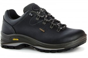 Shoes low boots grisport 12817-D6 Black, Made in Italy