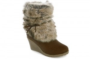 Winter boots Forester A3003A-32