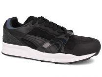 Мужская спортивная обувь Puma Mmq Xt2 Trinomic 356371-01   (чёрный)