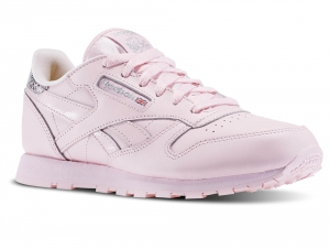 Кроссовки Reebok Classic Leather Bd5898