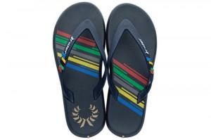 Men's flip flops Rider R1 Olympics 81530-21724 Made in Brazil