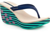 Rider sandals 81569-41073 (green/blue)