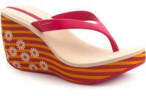 Женская обувь Rider 81569-41074  (оранжевый/розовый)