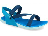 Sandals Rider RX 82136-22280 Sandal (Navy/turquoise/blue)