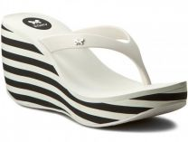 Wedge, Zaxy, Rider 81975-22504 (black/white)