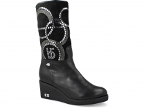 Boots Roberto Botticelli 11601-27made in Italy