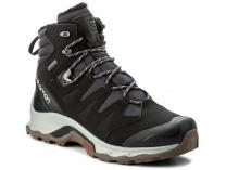 Mens shoes Salomon Quest Winter Gtx 398547
