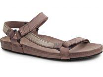 Мужские сандалии Las Espadrillas 06-0192-002   (бежевый)