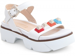 Сандалі Las Espadrillas Fashion Stones 10070-13