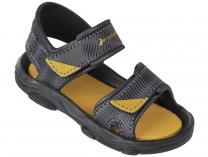 Сандалии Rider Rs 2 III Baby 81693-21215  (жёлтый/серый)