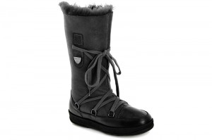 Winter boots Forester 155903-2502 Sheepskin fur