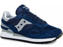 Saucony men's shoes S2108-523 (dark blue)