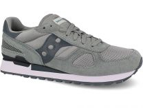 Saucony men's shoes S2108-641 (olive)