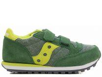 Кросівки Saucony Jazz Double Hl Sc55559 (зелений)