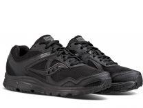 Мужские кроссовки Saucony Cohesion 10 25333-21s   (чёрный)