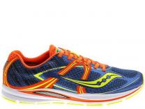 Спортивная обувь Saucony Fastwitch 29016-1 унисекс   (оранжевый/синий)
