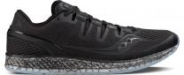 Мужская спортивная обувь Saucony 20355-1s   (чёрный)