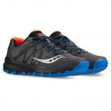 Мужские кроссовки Saucony S25326-1   (чёрный)