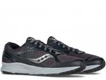 Спортивная обувь Saucony Grid Seeker Eur 25302-3S унисекс   (чёрный/серый)