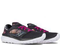 Текстильная обувь Saucony Kineta Relay 15285-2 унисекс   (розовый/чёрный)