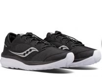 Мужские кроссовки Saucony Kineta Relay S25244-51   (чёрный)