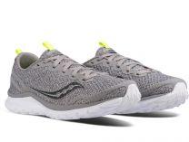 Мужские кроссовки Saucony Liteform Feel S40008-21   (серый)