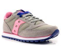 Текстильная обувь Saucony Low Pro S1866-222 унисекс   (розовый/серый)