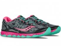 Спортивная обувь Saucony Nomad Tr S10287-5 унисекс   (розовый/серый)