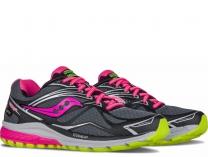 Спортивная обувь Saucony Ride 9 Gtx 10327-1S унисекс   (розовый/серый)