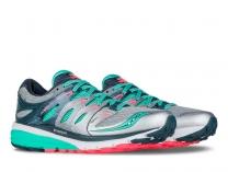 Спортивная обувь Saucony ZEALOT ISO2 S10314-1 унисекс   (мятный/серебряный)