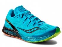 Мужская спортивная обувь Saucony S20355-3   (голубой)
