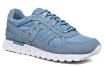 Кроссовки Saucony S70300-2   (голубой/синий)