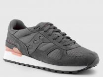 Мужские кроссовки Saucony Shadow Original S2108-650   (тёмно-серый)