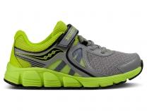 Спортивная обувь Saucony SC56422 унисекс   (жёлтый/серый)