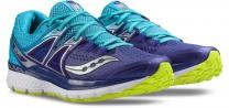 Спортивная обувь Saucony S10346-1 унисекс   (голубой/фиолетовый)