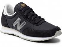 Серые кроссовки New Balance WL720CA1
