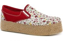 Women's shoes Las Espadrillas 5101 SL Jute Sole
