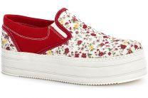 Women's shoes Las Espadrillas 5110 SL Wedge