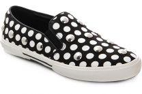 Sneakers Michael Kors 43S4BMFP1P unisex (black/white)